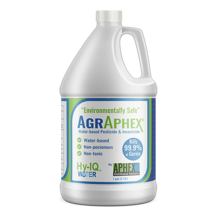 AgrAphex™